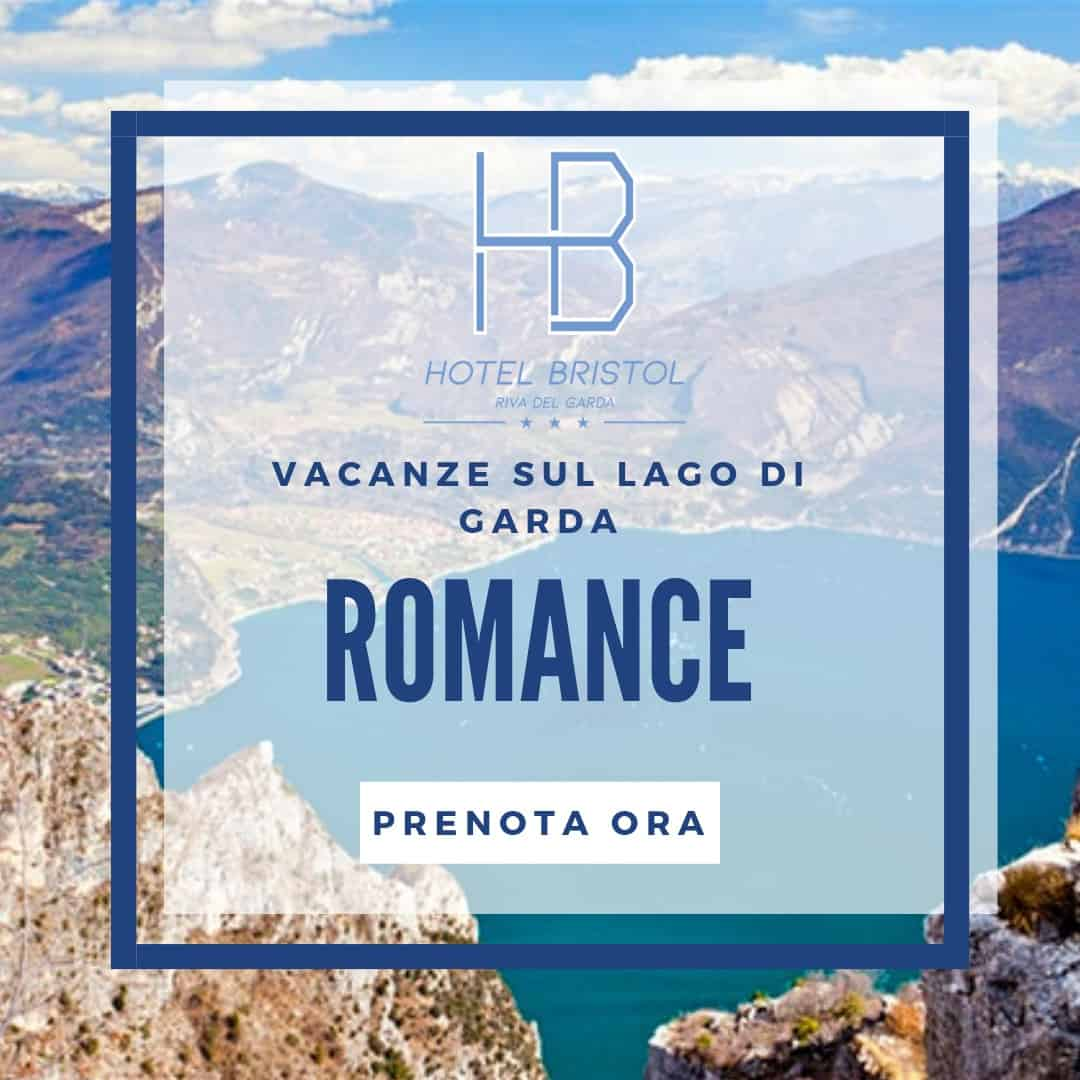 Week end romantico sul lago di Garda 4